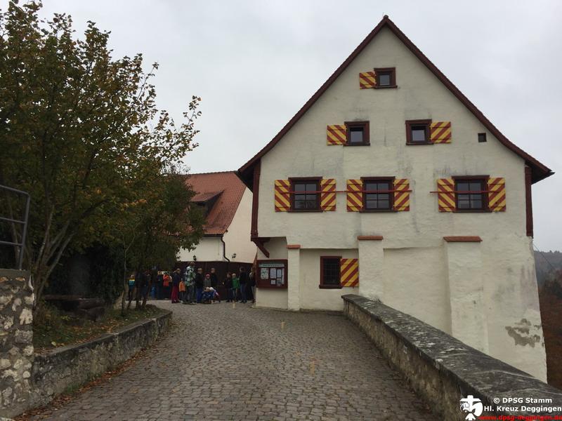 2015.10.16_Stawo Hayingen Burg Derneck 16. - 18.10.2015_10
