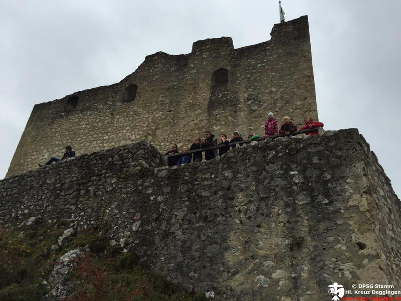 2015.10.16_Stawo Hayingen Burg Derneck 16. - 18.10.2015_13