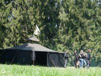 Das war das Pfingstzeltlager 2016
