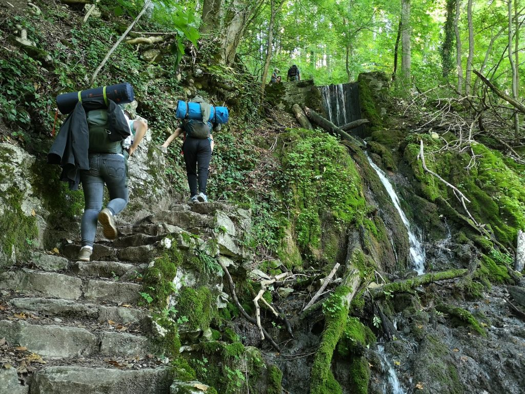 Hike21